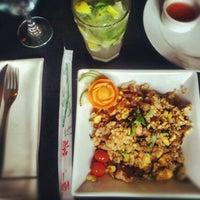 Photo taken at Koh Lanta by Christian L. on 10/21/2012