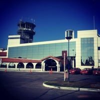 Photo taken at Aeropuerto Internacional de Salta - Martín Miguel de Güemes (SLA) by Christian L. on 6/26/2013