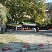 Photo taken at Cemal Usta'nın Yeri by Taha K. on 7/28/2014