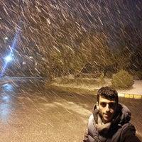 Photo taken at Validebag Kasri by Samet D. on 12/11/2013