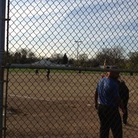 Photo taken at Cobra Field by 🔫🔫🔫🔫🔫 on 4/26/2013
