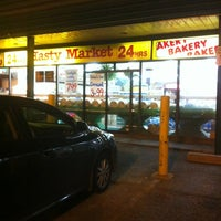 Photo taken at Hasty Market by Charneal D. on 9/17/2012