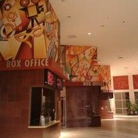 10/11/2012에 Cesar B.님이 Cinemark Memorial City에서 찍은 사진