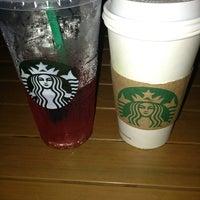 Photo taken at Starbucks by Noel P. on 7/2/2013