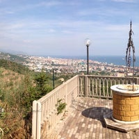 Photo taken at madonna del monte by Paolo P. on 9/22/2013