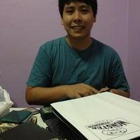 Photo taken at Meruru Card Games by Aline on 2/16/2013