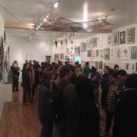 1/19/2013 tarihinde Kyle H.ziyaretçi tarafından Galerie F'de çekilen fotoğraf