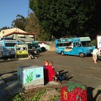 Photo taken at La Mesa Food Truck Gathering by Carmen R. on 6/1/2013