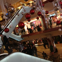 Photo taken at Iulius Mall by Balázs B. on 12/18/2012