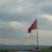 Photo taken at Samsun Ankara Yolu by Zülay on 5/17/2013