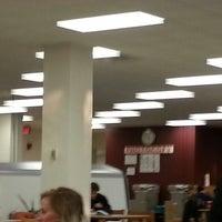 Foto tomada en Newman Library por theindiangunner (. el 2/25/2013