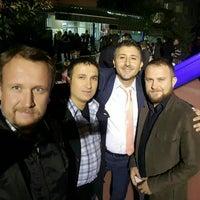 Photo taken at Limon Cafe Oyun Salonu by Sherlock Ş. on 10/28/2015