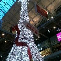12/21/2012にArtistyck • CréalhyneがC.C Saint-Lazare Parisで撮った写真