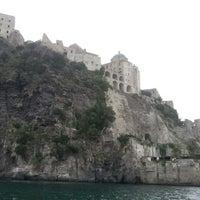 Foto scattata a Castello Aragonese da Emma S. il 9/29/2012