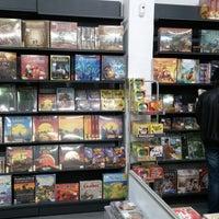 Foto tomada en Kaburi Rol & Games por daniel b. el 12/29/2014