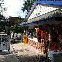 Photo taken at Allen's Creamery & Coffeehouse by Daryn Z. on 9/28/2012