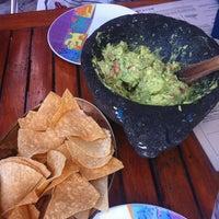 3/31/2013にCrazySarah E.がRosa Mexicanoで撮った写真