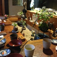 Photo taken at たけお by rui m. on 6/1/2013