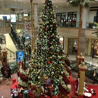Photo taken at Brea Mall by Nicole U. on 12/23/2012