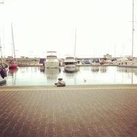 Photo taken at Porto dell'Etna - Marina di Riposto by Francesca P. on 5/16/2013