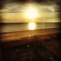 Photo taken at Bethany Beach, Delaware by DJ BIS on 12/31/2012