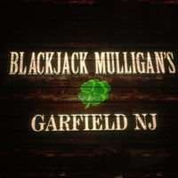 Photo taken at Blackjack Mulligan's Public House by Jamie on 1/29/2013