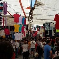 6/25/2013 tarihinde Can A.ziyaretçi tarafından Kadıköy Tarihi Salı Pazarı'de çekilen fotoğraf