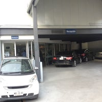 Photo taken at Mercedes-Benz Hermer by Mauricio on 11/26/2012