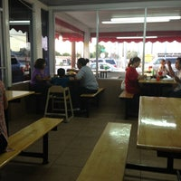 Photo taken at Tacos El Compa Victor by Maria V. on 7/13/2013