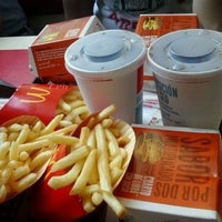 Photo taken at Mc Donald's by Solange N. on 10/29/2012