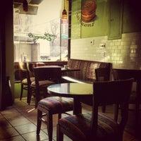 Photo taken at Cafe Green by Bridget B. on 12/3/2012