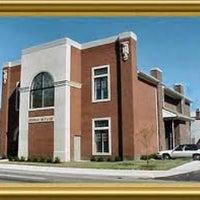 Photo taken at Suburban Masonic Lodge #740 F&AM by David Y. on 2/7/2013
