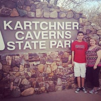 Photo taken at Kartchner Caverns State Park by Tyson R. on 3/21/2013