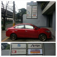 Photo taken at Juatco Law Offices by Atty. Watcors on 9/9/2013