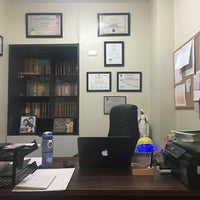 Photo taken at Juatco Law Offices by Atty. Watcors on 1/13/2017