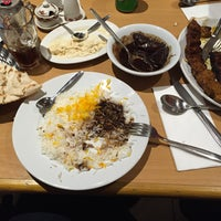 Photo taken at Mohsen by Amara F. on 3/29/2016