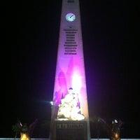 Foto tomada en Boulevard Bahía por Alvaro P. el 12/4/2012