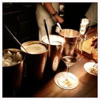 Das Foto wurde bei Schumann's Bar von Vi H. am 11/24/2012 aufgenommen