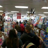 Photo taken at Half Price Books by Brent S. on 10/27/2012
