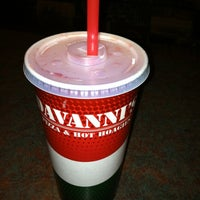 Photo taken at Davanni's Pizza and Hot Hoagies by Aj D. on 11/26/2012