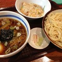 Photo taken at 武蔵小山 大勝軒 by Minamikuma on 4/30/2013