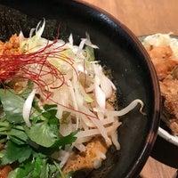 5/16/2018にMinamikumaが乃木坂 鳥幸食堂で撮った写真