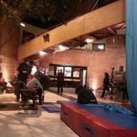 Foto tomada en Centro Arte Alameda por Rodrigo D. el 10/8/2012