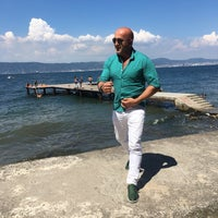 Photo taken at Ereğli Plaj by Kuzey on 7/19/2018