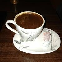 Photo taken at Cafe S by Büşra Ç. on 3/15/2013