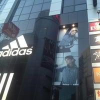 2/16/2013にmashがadidas Originals 渋谷で撮った写真
