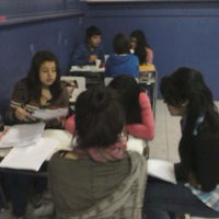 Photo taken at Centro Educacional Chimbarongo by Cristopher S. on 11/9/2012
