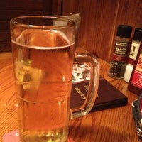 Photo taken at Outback Steakhouse by Amanda M. on 2/5/2013