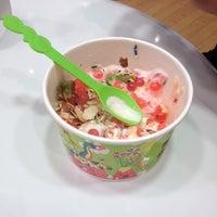 Photo taken at Tutti Frutti by Soneya S. on 7/15/2014
