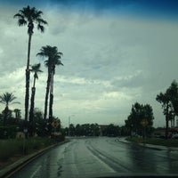 Photo taken at Vons by Chris S. on 7/25/2014